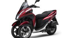 Yamaha Tricity - Immagine: 47