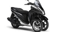 Yamaha Tricity - Immagine: 45