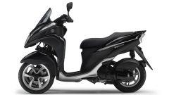 Yamaha Tricity - Immagine: 43