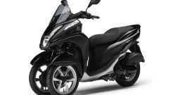 Yamaha Tricity - Immagine: 42