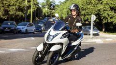 Yamaha Tricity Concept - Immagine: 10