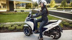Yamaha Tricity Concept - Immagine: 9