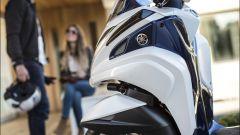 Yamaha Tricity Concept - Immagine: 2