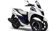 Yamaha Tricity Concept - Immagine: 8