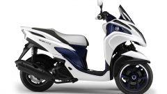 Yamaha Tricity Concept - Immagine: 7