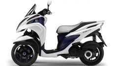 Yamaha Tricity Concept - Immagine: 6