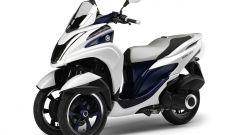 Yamaha Tricity Concept - Immagine: 5