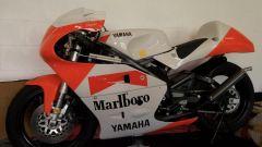 Yamaha TZ250 Marlboro