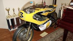 Yamaha TZ750D