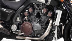 Yamaha VMax Carbon - Immagine: 12
