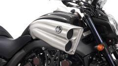 Yamaha VMax Carbon - Immagine: 1