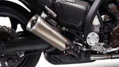 Yamaha VMax Carbon - Immagine: 18
