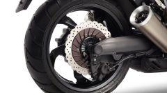 Yamaha VMax Carbon - Immagine: 17