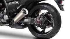 Yamaha VMax Carbon - Immagine: 5