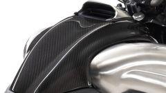 Yamaha VMax Carbon - Immagine: 14