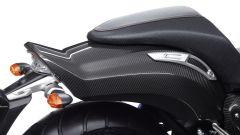 Yamaha VMax Carbon - Immagine: 13