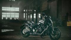 Yamaha VMax Carbon - Immagine: 3