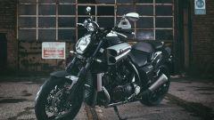 Yamaha VMax Carbon - Immagine: 2