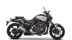 Yamaha VMax Carbon - Immagine: 20