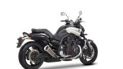 Yamaha VMax Carbon - Immagine: 23