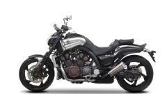 Yamaha VMax Carbon - Immagine: 25