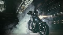 Yamaha VMax Carbon - Immagine: 10
