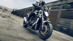 Yamaha VMax Carbon - Immagine: 8
