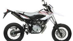 Yamaha WR125X è ora alla tua altezza - Immagine: 2