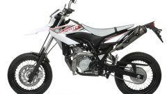 Yamaha WR125X è ora alla tua altezza - Immagine: 10