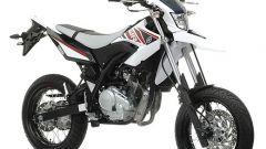 Yamaha WR125X è ora alla tua altezza - Immagine: 9