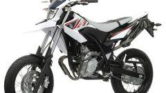 Yamaha WR125X è ora alla tua altezza - Immagine: 8