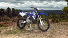 Yamaha WR250 2T 2016 - Immagine: 4