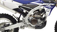 Yamaha WR250F 2015 - Immagine: 16