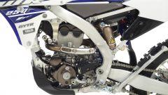 Yamaha WR250F 2015 - Immagine: 27
