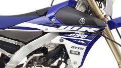 Yamaha WR250F 2015 - Immagine: 26