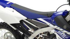 Yamaha WR250F 2015 - Immagine: 25