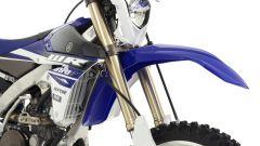Yamaha WR250F 2015 - Immagine: 24