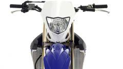 Yamaha WR250F 2015 - Immagine: 23