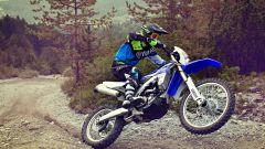 Yamaha WR250F 2015 - Immagine: 1