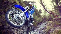 Yamaha WR250F 2015 - Immagine: 7