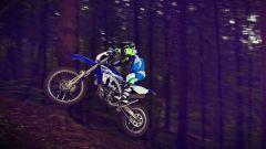 Yamaha WR250F 2015 - Immagine: 10