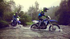Yamaha WR250F 2015 - Immagine: 12