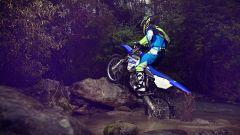 Yamaha WR250F 2015 - Immagine: 13