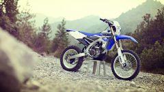 Yamaha WR250F 2015 - Immagine: 2