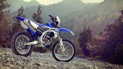Yamaha WR250F 2015 - Immagine: 3