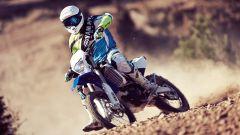 Yamaha WR450F 2016 - Immagine: 3
