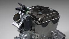 Yamaha WR450F 2016 - Immagine: 6