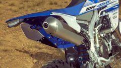 Yamaha WR450F 2016 - Immagine: 10