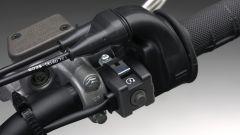 Yamaha WR450F 2016 - Immagine: 11