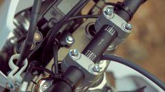Yamaha WR450F 2016 - Immagine: 13